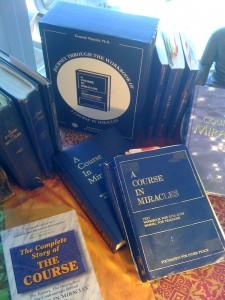 ACIM books