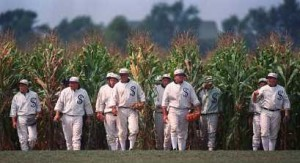 corn field of dreams