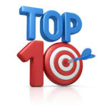 Top Ten Common Mistakes Course Students Make….